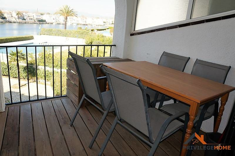 Nice renovated apatment for sale in Empuriabrava